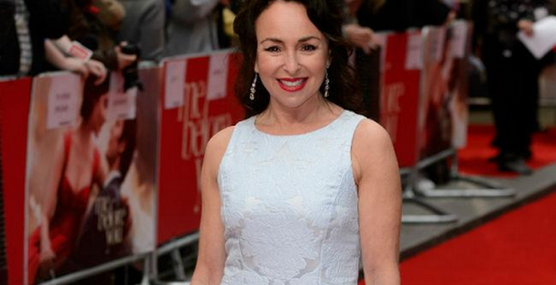 Samantha Spiro to make Doctor Who cameo