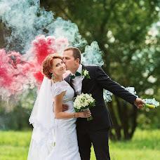 Wedding photographer Ekaterina Vasyukova (Vasiukova). Photo of 07.10.2016