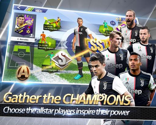 Ultimate Football Club 1.0.1651 screenshots 8