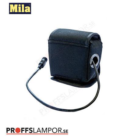 Tillbehör batteri Mila 7,4V 6 Ah (Orion)