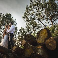 Wedding photographer Gonzalo Anon (gonzaloanon). Photo of 06.04.2018
