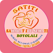 Satiti Boyolali