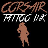 Corsair tatoo