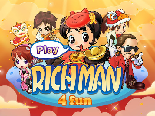 Richman 4 fun 3.1 screenshots 6
