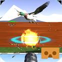 VR Duck Shooter: DMSP icon
