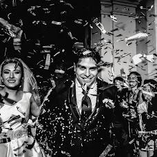 Wedding photographer Valery Garnica (focusmilebodas2). Photo of 15.02.2018