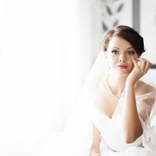 Wedding photographer Dasha Myuller (dashakiseleva91). Photo of 22.10.2014