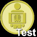 TestOpos Tecn Radiodiagnóstico icon