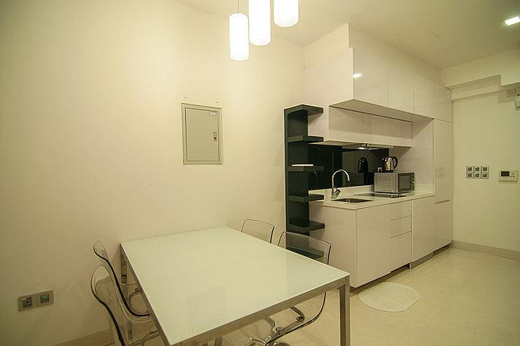Queenstown Apartment, Singapore | TheSqua.re