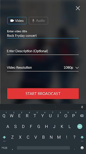 Freedocast Reporter 1.0 4