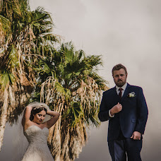 Wedding photographer Magda Stuglik (mstuglikfoto). Photo of 17.04.2018