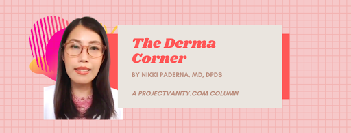 The Derma Corner: All about adult acne
