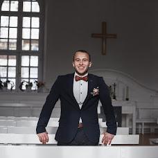 Wedding photographer Denis Ignatov (mrDenis). Photo of 17.01.2018