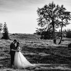 Wedding photographer Georgian Malinetescu (malinetescu). Photo of 29.12.2017