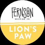 Fernson Lion's Paw