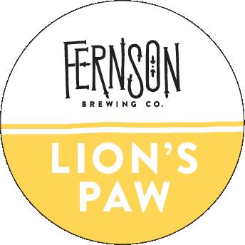 Logo of Fernson Lion's Paw