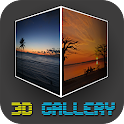 Gallery 3D Live Wallpaper icon