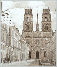 Photo: Kathedrale Sainte Croix Orleans