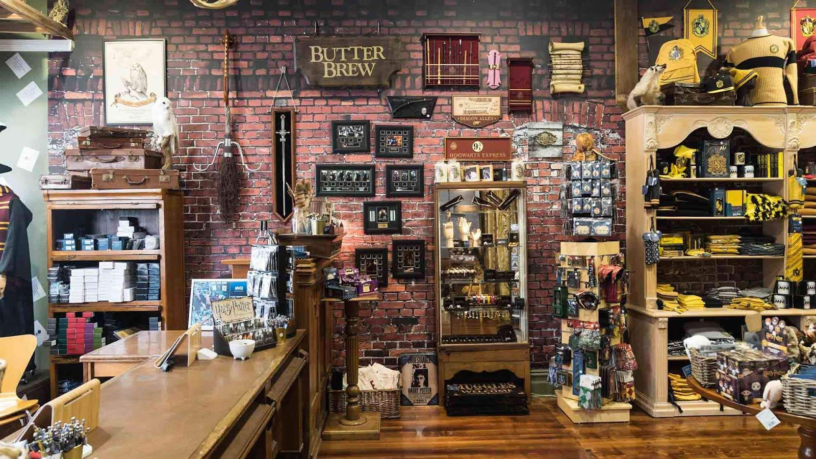 100 things to do in melbourne with kids store of requirement harry potter shop collingwood
