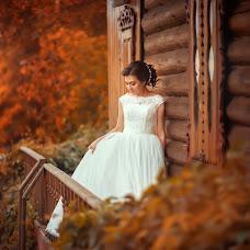 Wedding photographer Aleksandr Larshin (all7000). Photo of 02.01.2017