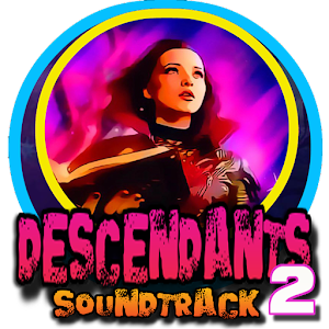 Music Descendants 2 + Lyrics