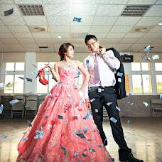 Wedding photographer Sam Hong (hong). Photo of 02.02.2014