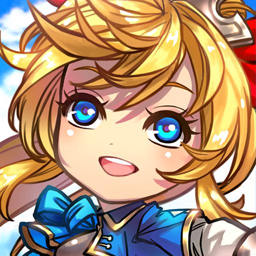 天使帝國 - 幻獸之月 角色扮演 App LOGO-APP試玩