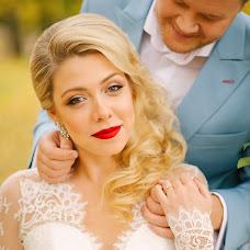 Wedding photographer Elena Gladkikh (EGladkikh). Photo of 28.10.2017