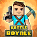 Mad GunZ - shooting games, online, Battle Royale icon