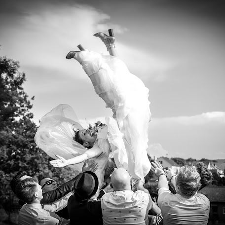 Wedding photographer Konrad Olesch (KonradOlesch). Photo of 06.01.2018