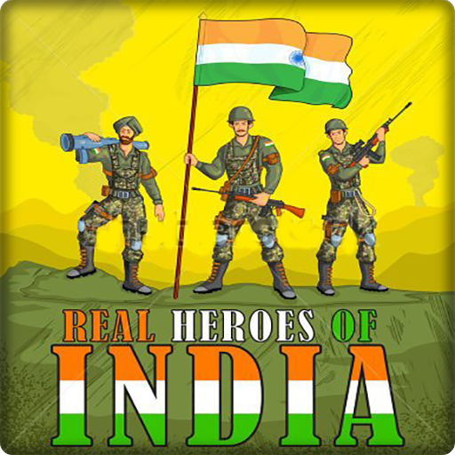 Bharat Ke Veer (भारत के वीर) Apps (apk) free download for Android/PC/Windows