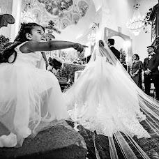 Vestuvių fotografas Carmelo Ucchino (carmeloucchino). Nuotrauka 09.08.2019