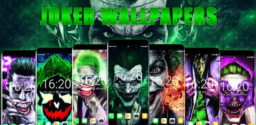 Descargar Joker Wallpapers 4k Para Pc Gratis última