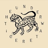 The Underwater Tiger - EP