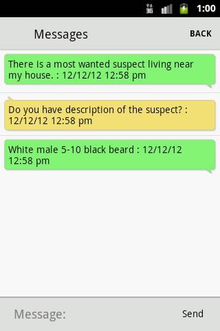 Скриншот NapaPD