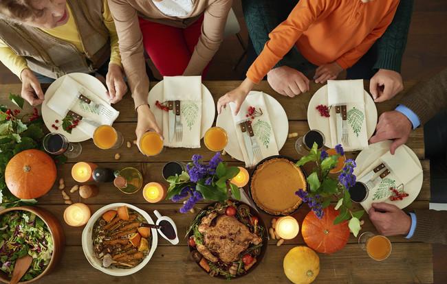 ¿Cuánto sabes sobre el día de Acción de Gracias?