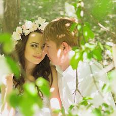 Wedding photographer Alena Kalincheva (Kalincheva). Photo of 01.06.2016