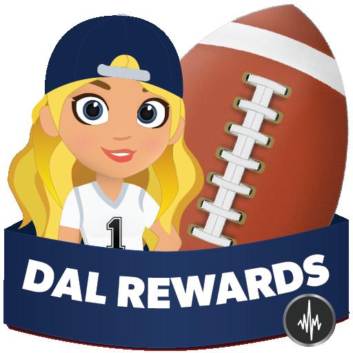 Dallas Football Louder Rewards