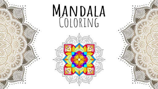 Mandala Coloring Pages 14.0.2 screenshots 13