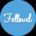 Followd icon