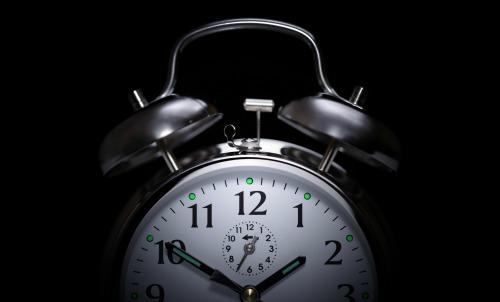 Why Your Sleep Needs Change With The Seasons
