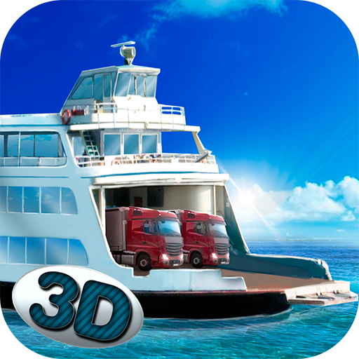 Car Transporter Ship Simulator file APK for Gaming PC/PS3/PS4 Smart TV