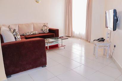 Kangundo Road Serviced Apartment