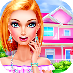 Fashion Doll - Home Update Icon
