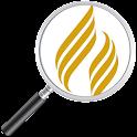 Search Church icon