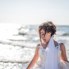 Wedding photographer Elena Partuleeva (Partuleeva). Photo of 29.08.2018