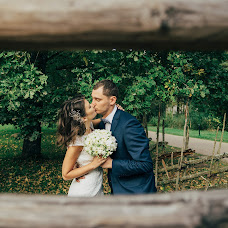 Wedding photographer Elena Velpler (JPPhotoTallinn). Photo of 25.10.2017
