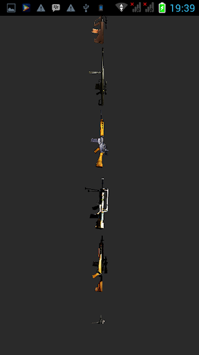 Autoload Guns