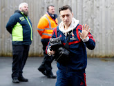 Les joueurs d'Arsenal sont d'accord pour baisser leurs salaires sauf Mesut Özil et deux autres joueurs