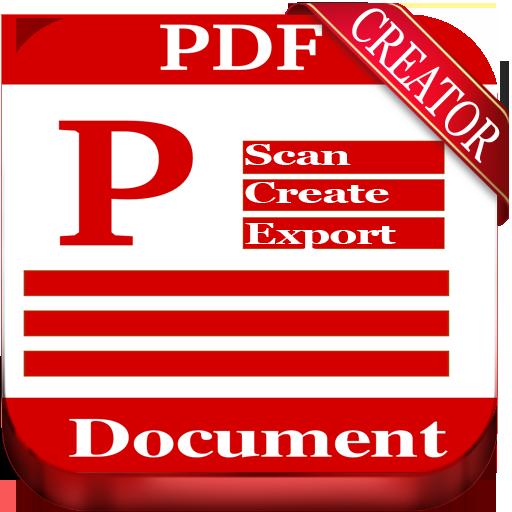PDF Creator - Scan, Add Edit & Share 2018 Free